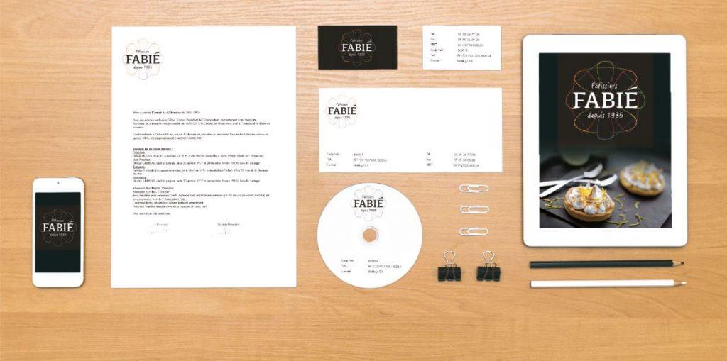 Design de marque ; créer une véritable identité pour la marque sur ces marchés historiques et nouveaux...